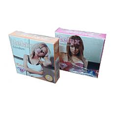 Презервативы Relax гладкие (3 шт)  | Био Маркет