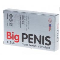 Big Penis препарат для потенции