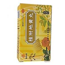 Gui fu di huang wan/ Гуй фу ди хуан (золотой ларец)    Био Маркет
